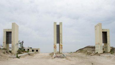 Photo of خرابههای بحران مسکن در تیخوانا – مکزیک