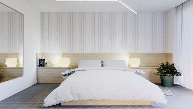 Photo of دکوراسیون مینیمال برای اتاق های کوچک