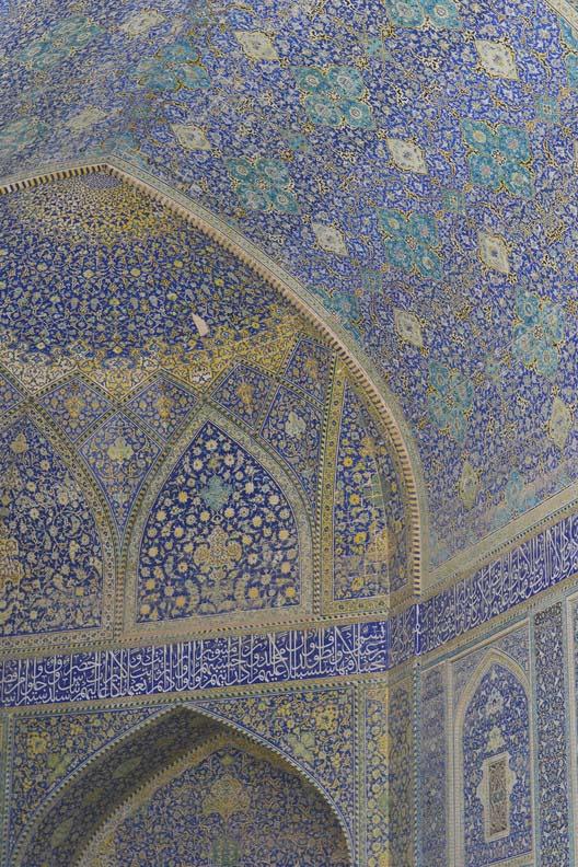 شاهکارهای معماری ایرانی - مسجد امام - مسجد شاه