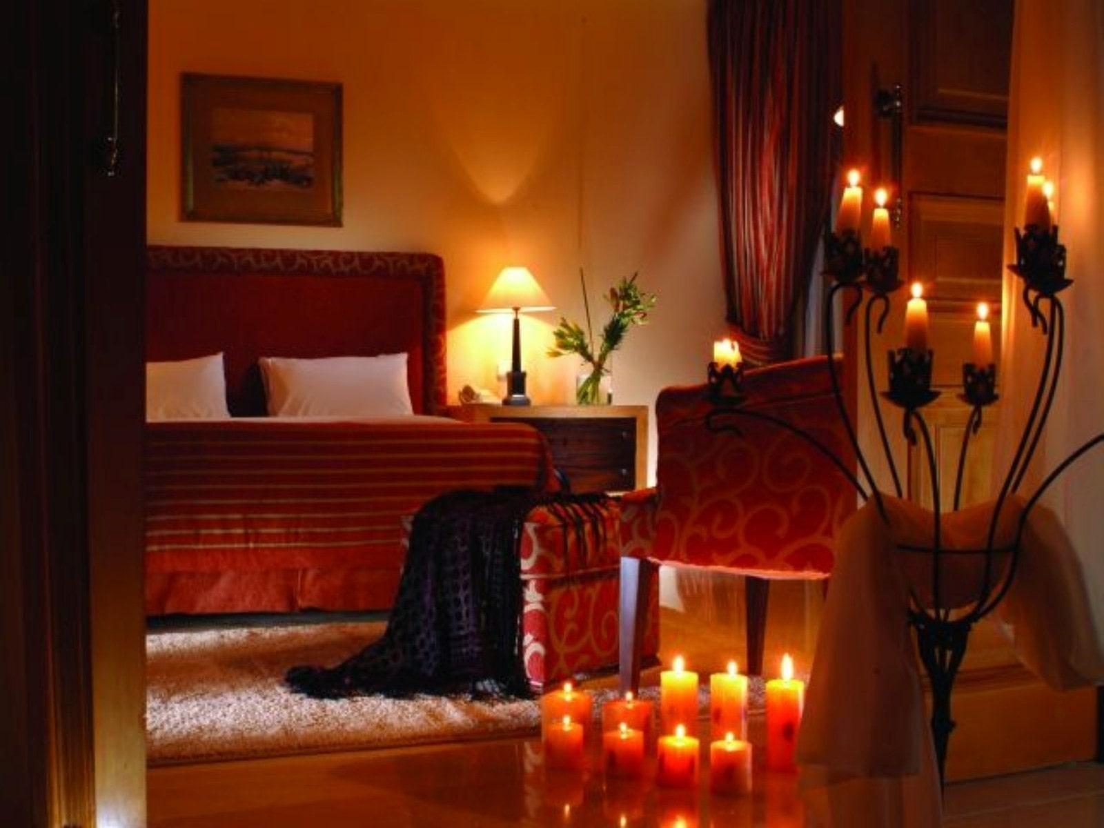 رمانتیک کردن فضای اتاق خواب