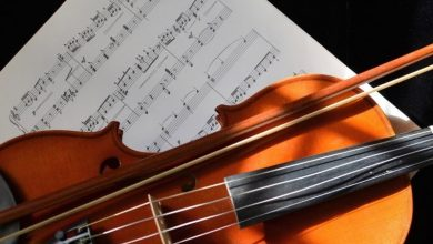 Photo of نگاهی به تاریخ موسیقی ایران