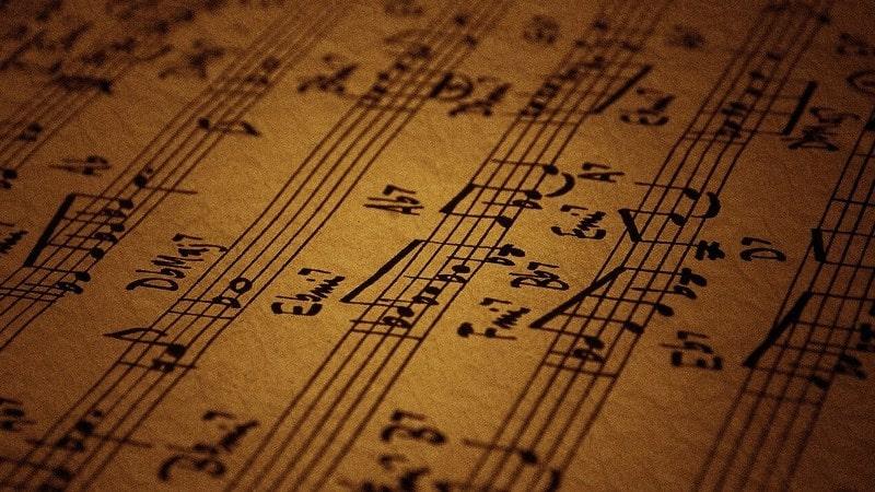 تاریخ موسیقی ایران