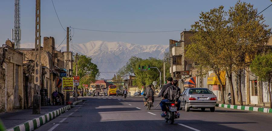 مشکلات معماری ایران - ۳