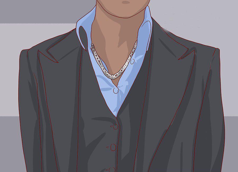 انتخاب گردنبند مناسب