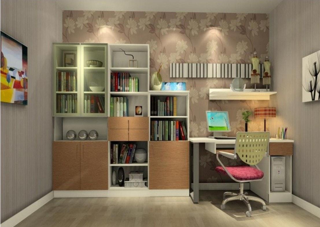 افزایش بهره وری مطالعه در اتاق مطالعه