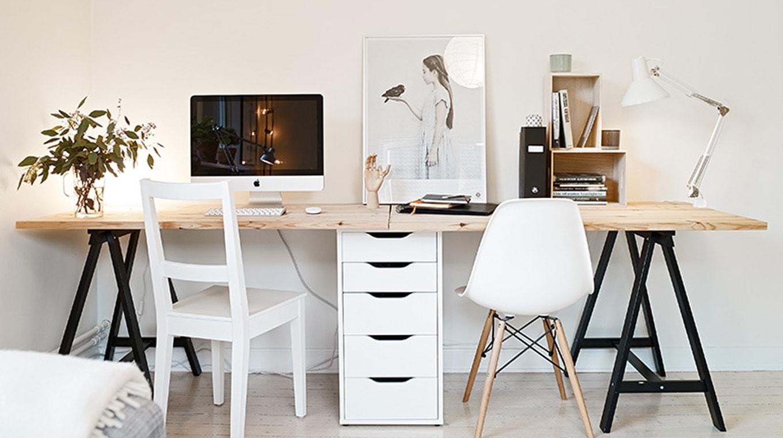 طراحی دکوراسیون دفتر کار