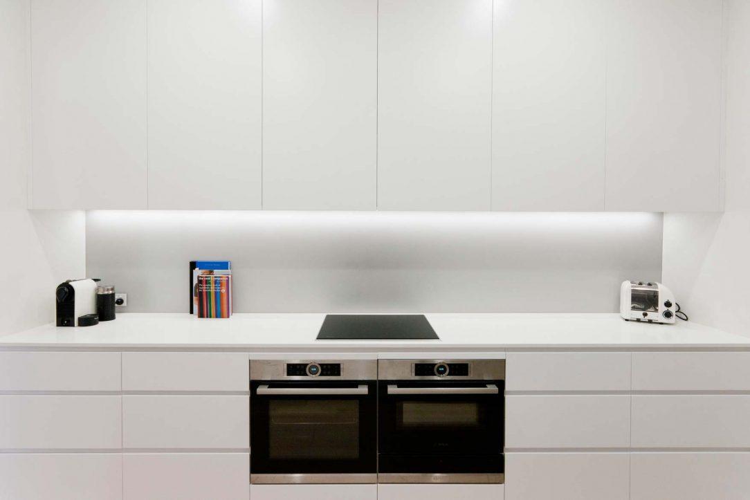 دکوراسیون آشپزخانه کوچک - خلوت کردن آشپزخانه کوچک