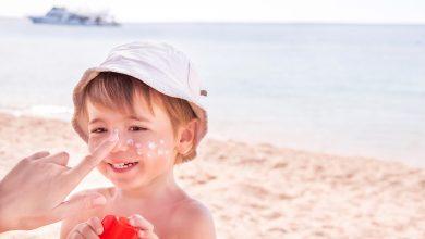 Photo of چگونه کودکمان را در برابر آفتاب ایمن نگه داریم؟