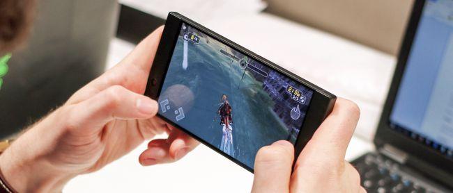 گوشی موبایل Razer Phone