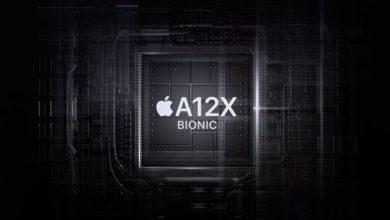 Photo of هرآنچه از پردازنده A12X اپل می دانیم