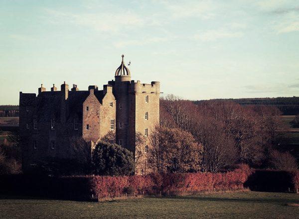 قلعه استوارت