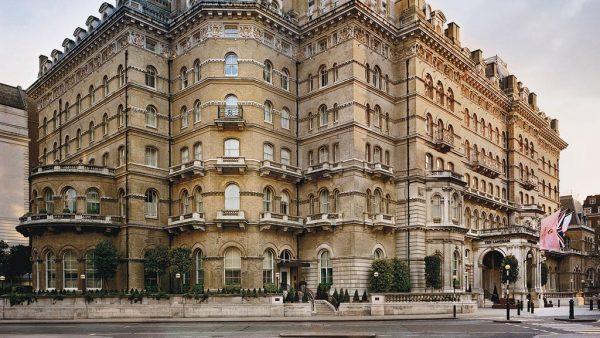 هتل Langham