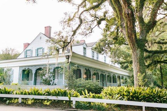 هتل Myrtles Plantation