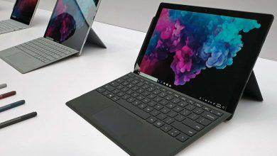 Photo of پتنت جدید مایکروسافت جزئیات کاهش حاشیه نمایشگر سرفیس های آینده را شرح می دهد