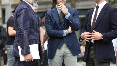 Photo of انتخاب لباس مردانه مخصوص آقایان شیک پوش