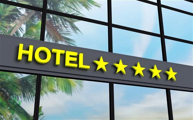 دسته بندی هتل