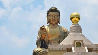 Photo of 10 تا از عظیم ترین مجسمه های بودای جهان