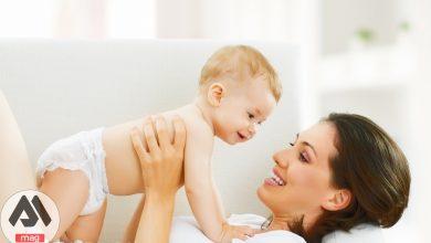 Photo of چگونه مادر نمونه باشیم