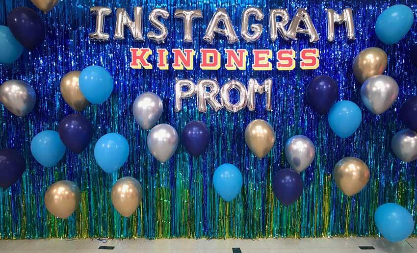 کمپین اینستاگرام مهربان - خشونت مجازی