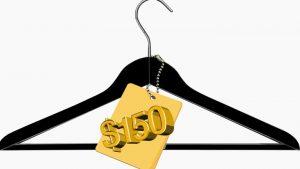 قیمت لباس
