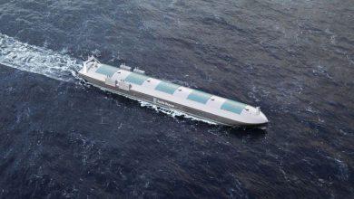 Photo of همکاری رولز رویس و اینتل در ساخت کشتی های خودران