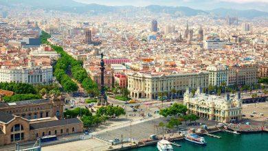 Photo of 4 مکان گردشگری کمتر شناخته شده در سفر به بارسلونا