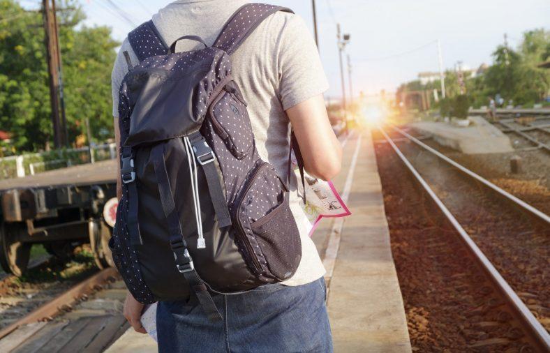 دلایل تنهایی سفر کردن