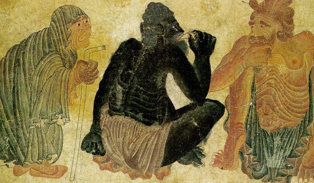 محمد سیاهقلم