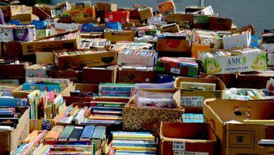 Photo of قاچاق کتاب تبدیل به پدیده ای جدی شده است