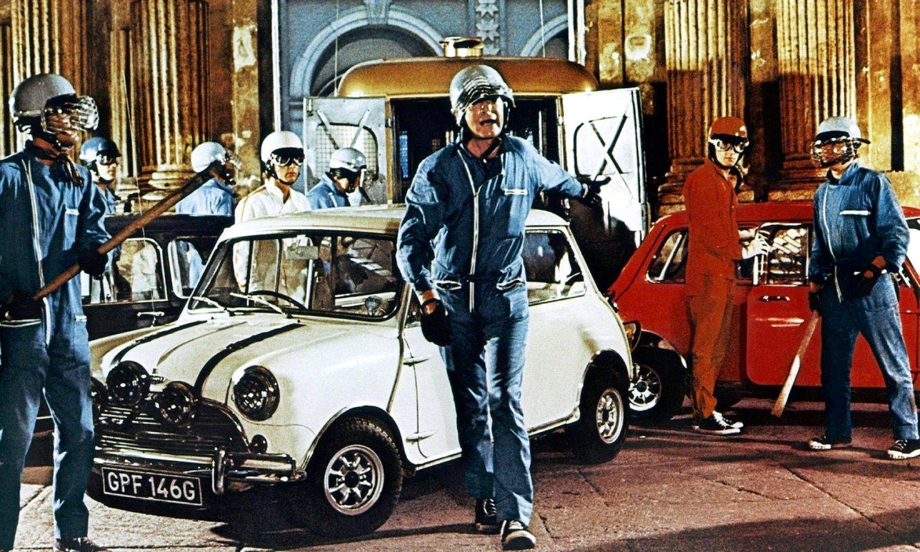 18 فیلم خودرویی برتر تاریخ