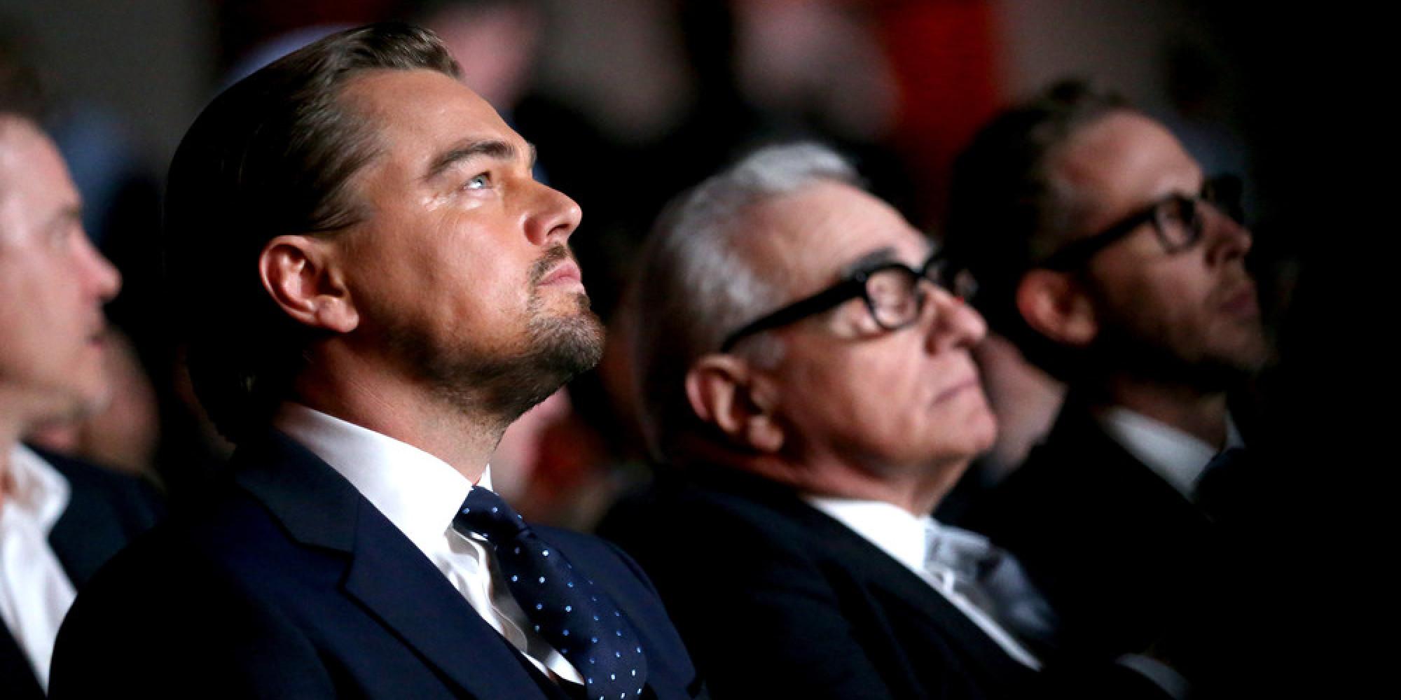 29th Santa Barbara International Film Festival - Cinema Vanguard to Martin Scorsese and Leonardo DiCaprio