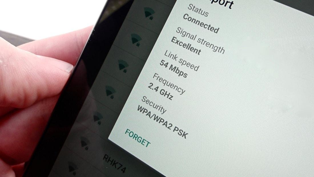 همه چیز درباره ی WiFi 6