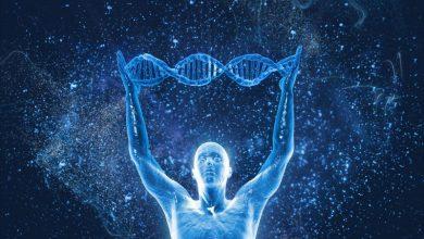 Photo of آیا DNA به راستی در فضا تغییر پیدا می کند؟