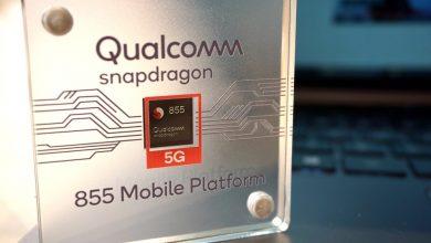 Photo of پردازنده Snapdragon 855 کوالکام معرفی شد: قدم در راه ۵G