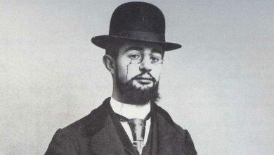 Photo of تولوزلوترک و گرافیک ناب او
