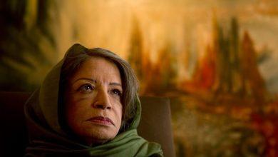 Photo of ایران درودی، نقاش نور و رنگ