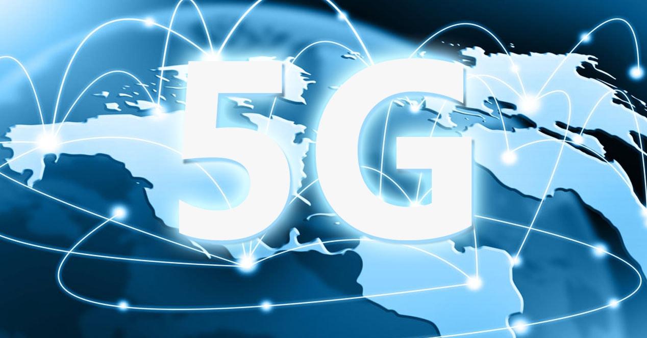 تکنولوژی 5G و چگونه کار می کند؟