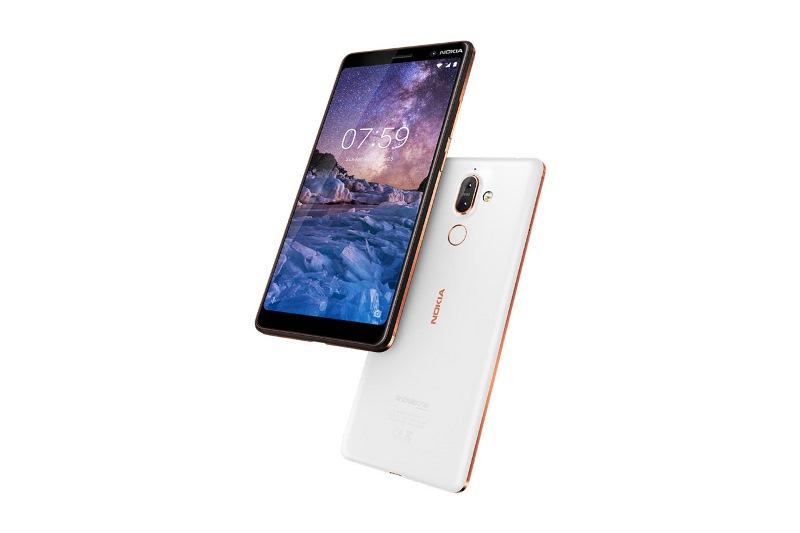 گوشی نوکیا 7 پلاس مجهز به تکنولوژی ViLTE