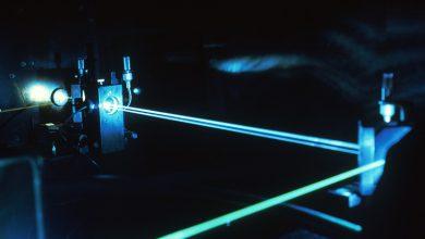Photo of حرکت دادن اشیاء با نور اسکالر