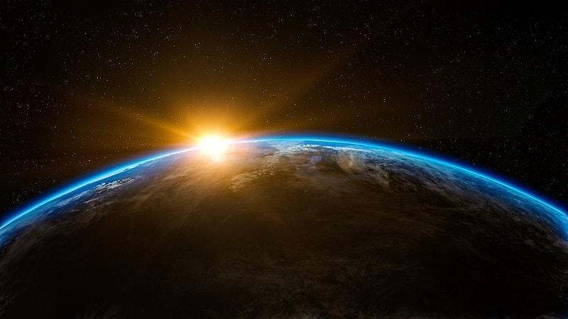 سرآغاز حیات روی کره زمین