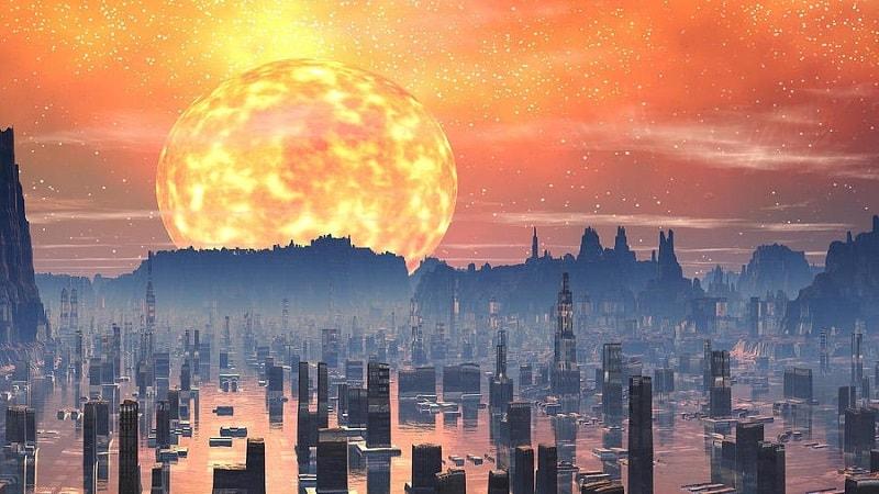 گرمایش زمین و تغییرات اقلیمی