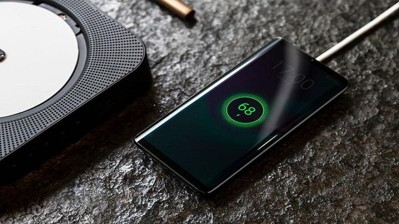 گوشی بدون درگاه میزو Zero
