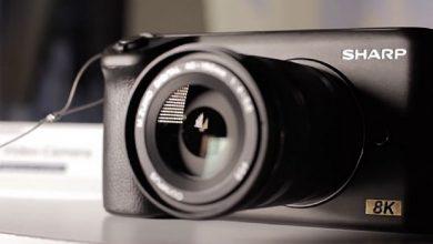 Photo of دوربین 8K جدید شارپ در CES 2019 معرفی شد