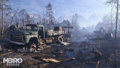 Photo of سیستم موردنیاز بازی Metro Exodus اعلام شد