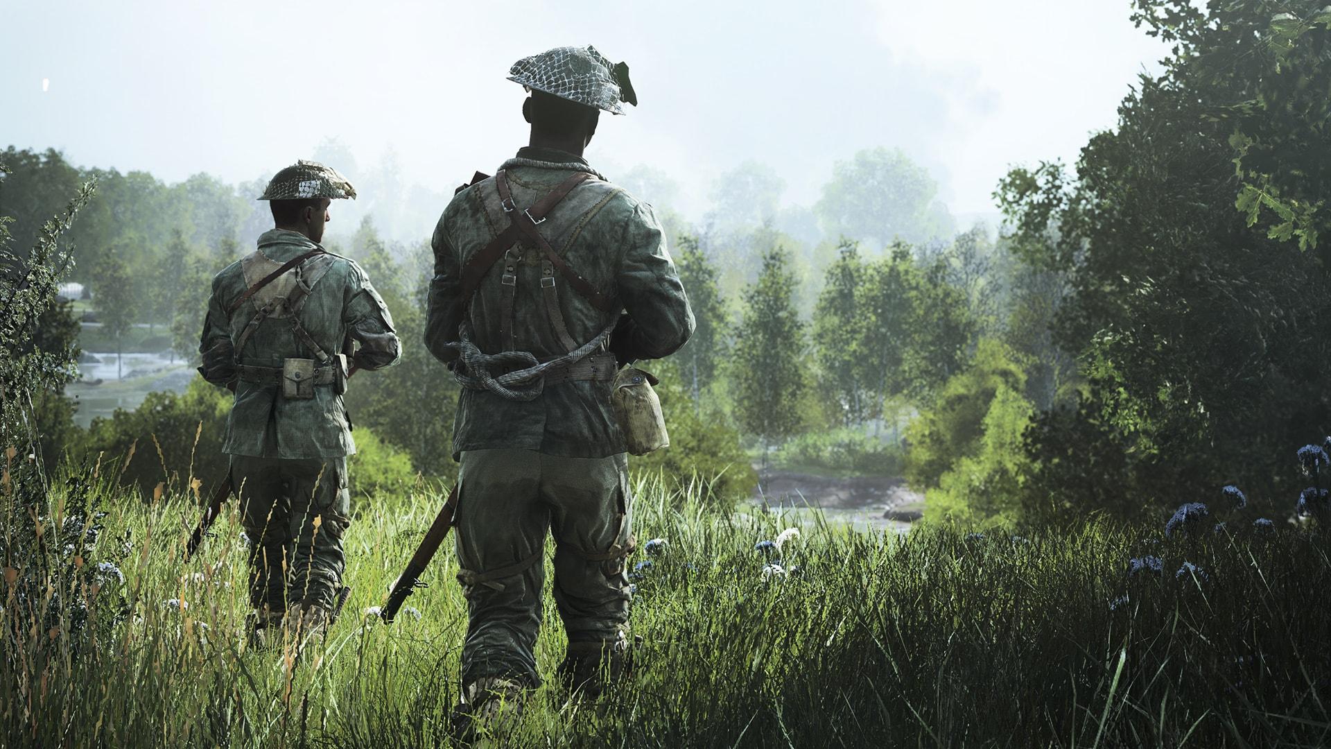BattlefieldV