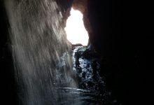 Photo of آبشار وقت ساعت ؛ یکی از زیباترین آبشارهای لرستان