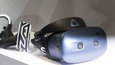 Photo of هدست واقعیت مجازی Vive Cosmos اچ تی سی معرفی شد