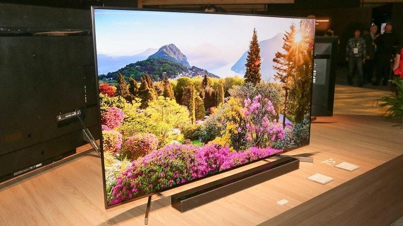 بهترین تلویزیون هوشمند | X900F