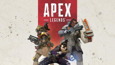 Photo of بازی رایگان Apex Legends معرفی شد