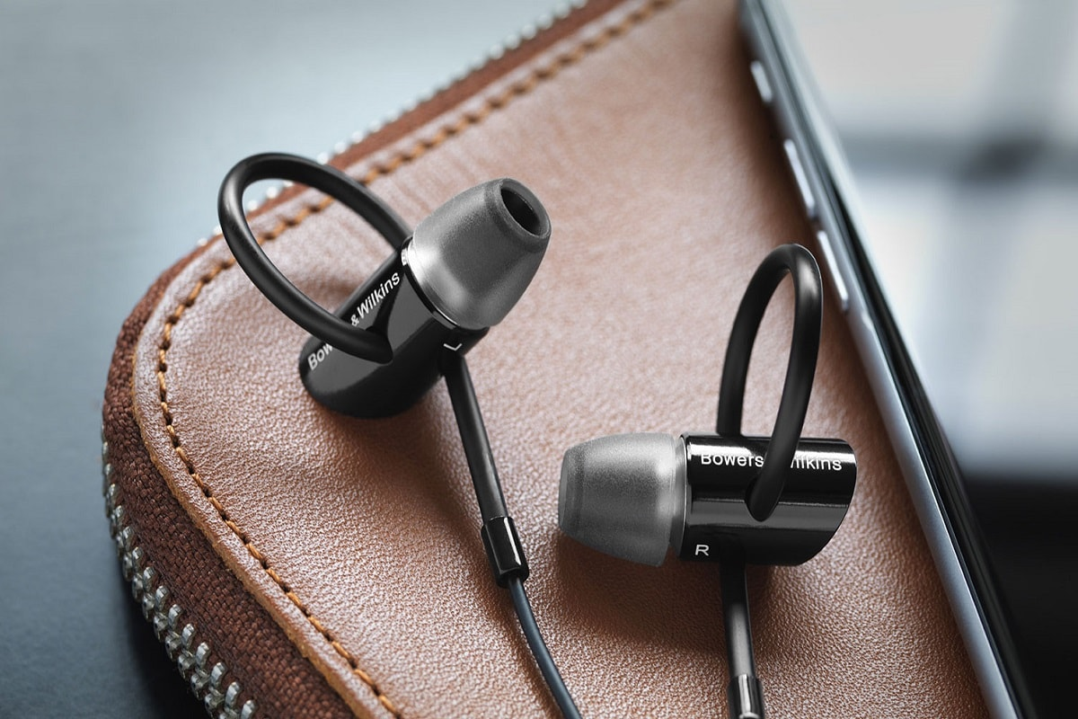 Bowers & Wilkins C5 Series 2